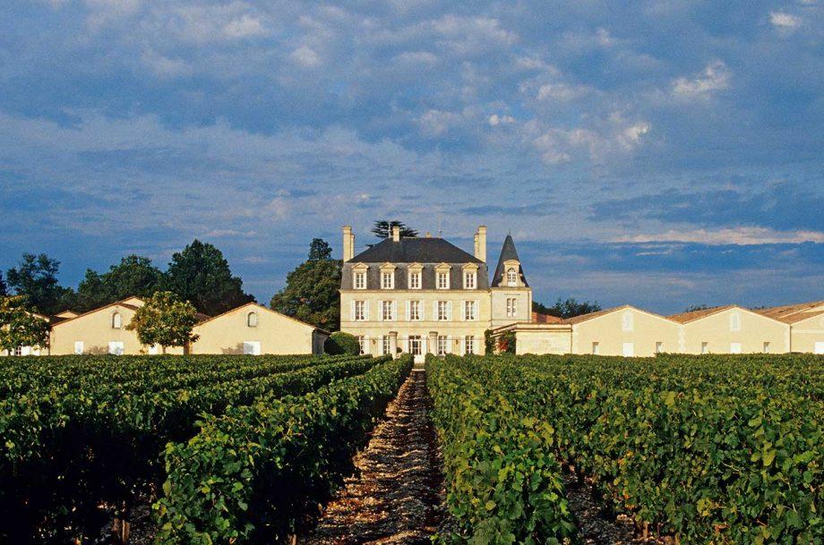 Château Grand-Puy-Lacoste, Pauillac