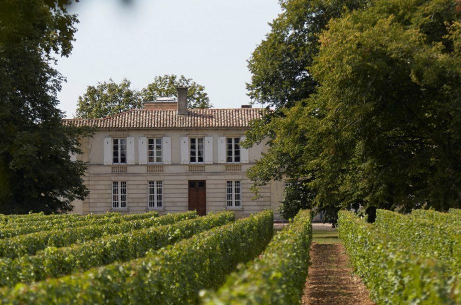Graves wines