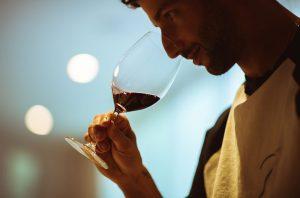 Daniel Ricciardo St Hugo DR3 wine Tasting