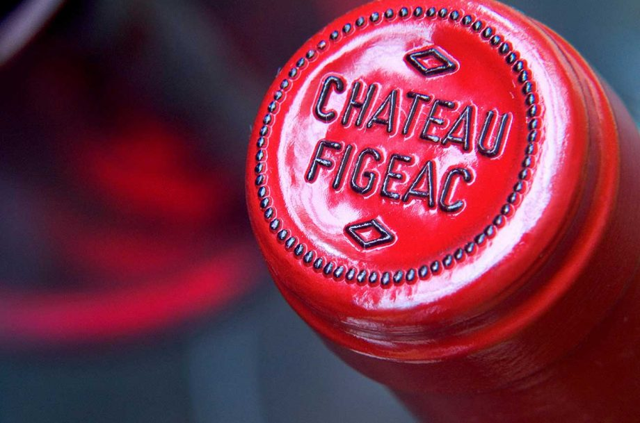 Château Figeac has received praise for its 2020 vintage release price.
