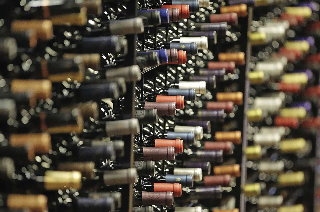 What is the best humidity for storing wine? Ask Decanter - Decanter