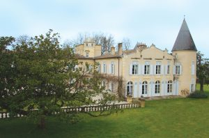 Lafite Rothschild documentary