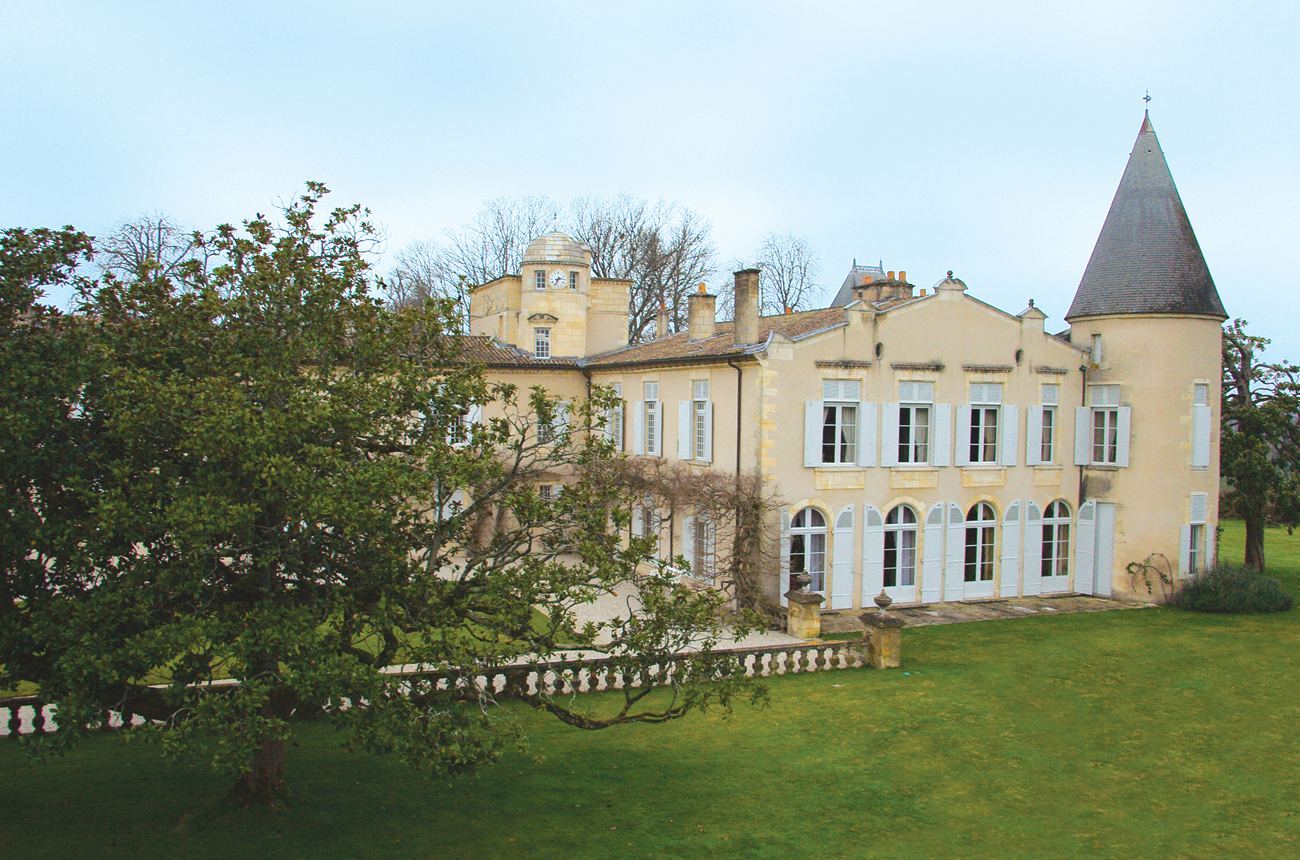 Lafite Rothschild documentary airs on SOMM TV - Decanter