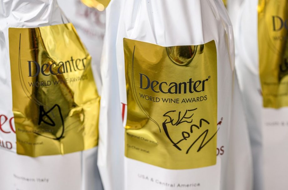 dwwa 2021 bottle bag