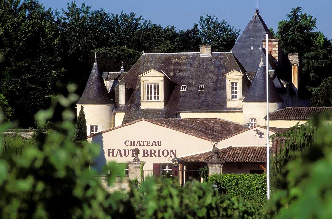 Château Haut-Brion 2020 released en primeur - Decanter