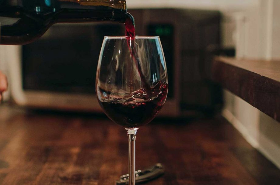 Is your glass of red getting stronger? New figures show rising alcohol levels in fine wine.