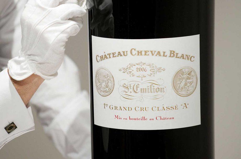 Château Cheval Blanc is a 1er Grand Cru Classé estate in the St-Emilion classification, alongside Ausone.
