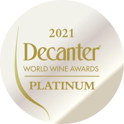 DWWA Platinum