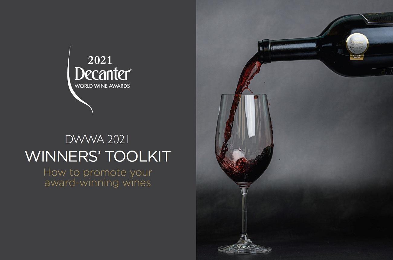 DWWA 2021 Winners Toolkit