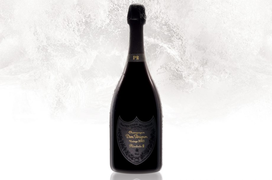 Dom Pérignon new releases