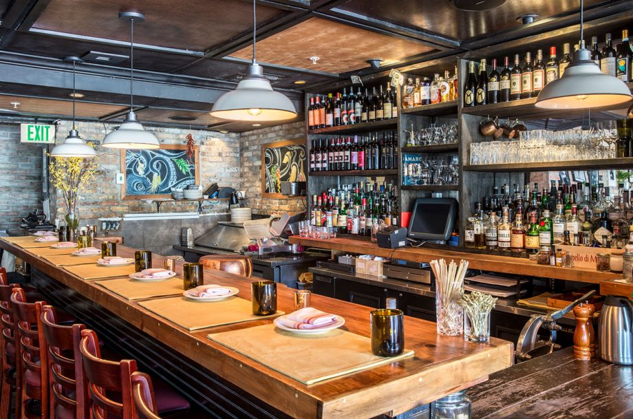 Macchialina is one of the best wine bars in Miami