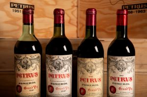 Petrus vertical at Stonehouse
