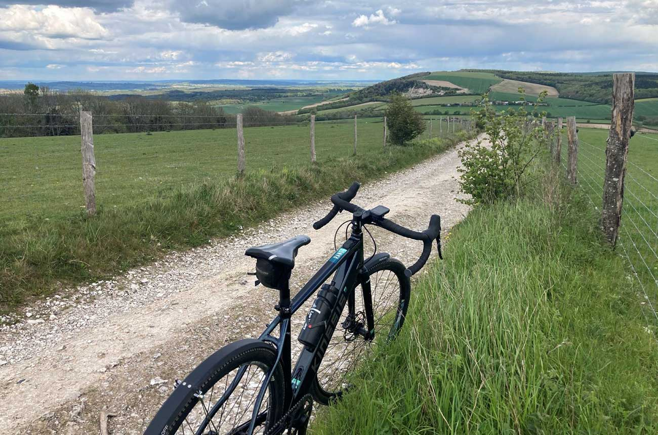 Sussex vineyard cycling: Take The Great Sussex Way wine route - Decanter