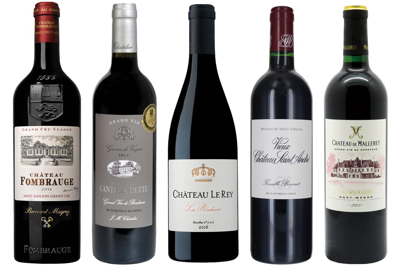 Best-selling claret: Top Bordeaux wines under $30 - Decanter