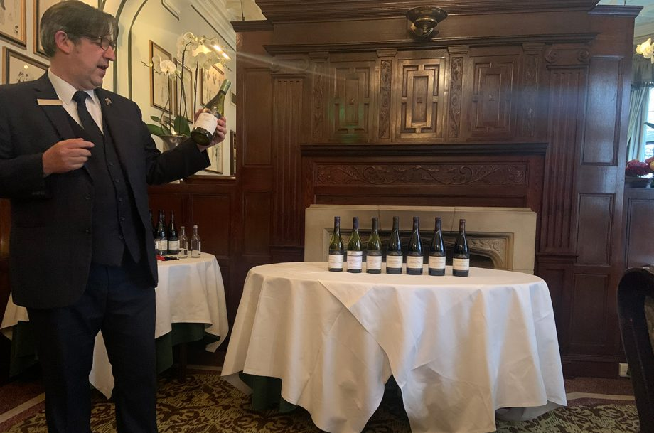 Bouchard Finlayson new releases