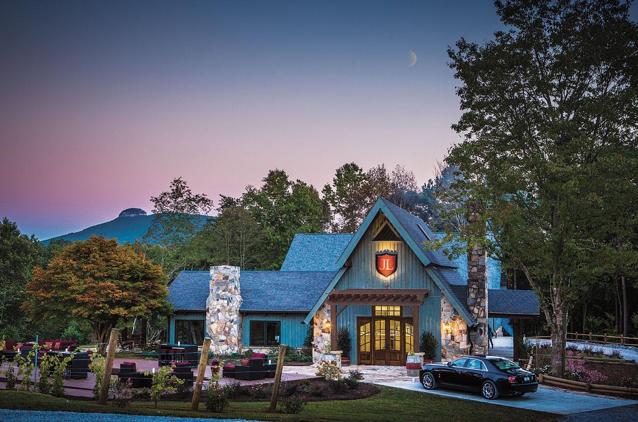 Travel: North Carolina - Decanter