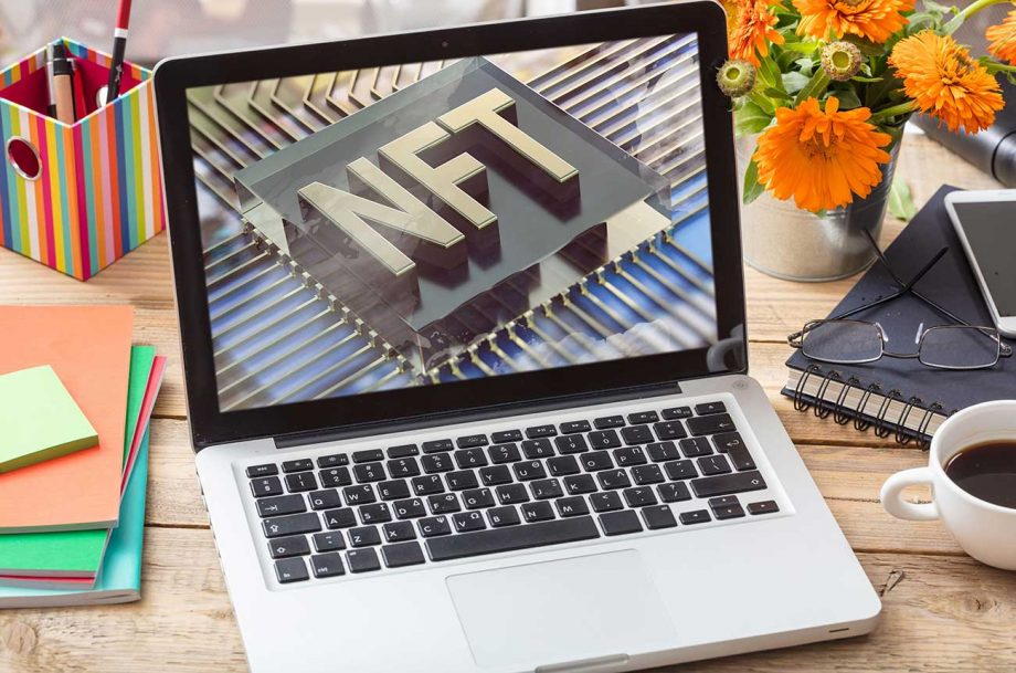 Could NFTs and wine be a perfect pairing?