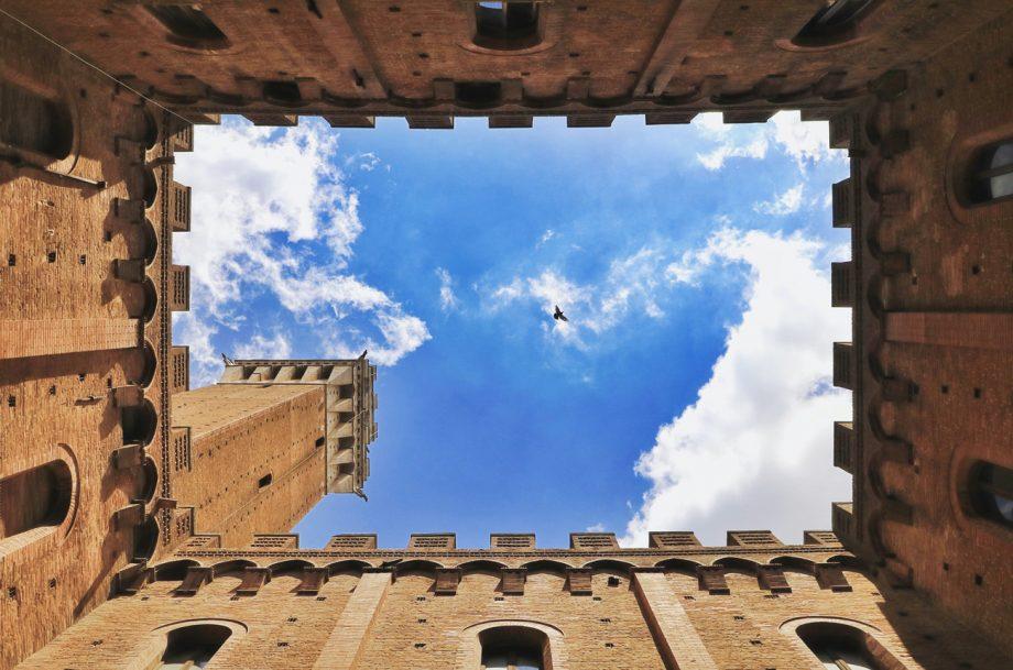 Siena travel guide Palazzo Pubblico