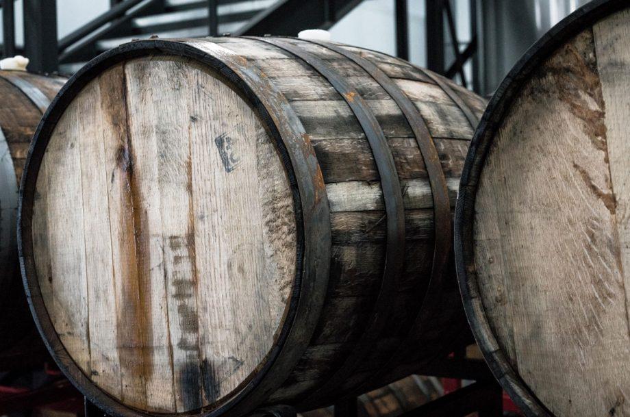 Single cask whiskies