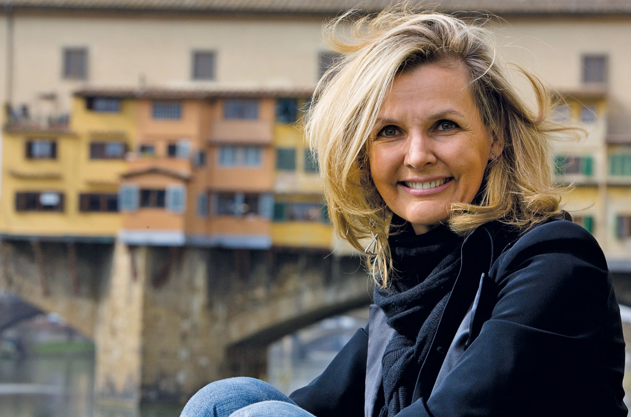 Wine to 5: Ursula Thurner, public relations professional, specialising in wine - Decanter