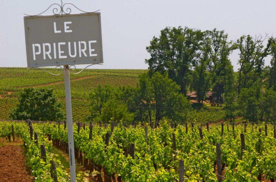 Calon-Ségur owner Suravenir has bought three Right Bank estates in Bordeaux, including Le Prieuré in St-Emilion.