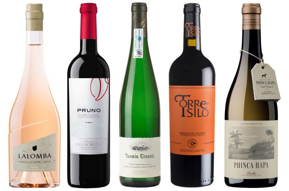 Best new Spanish wines