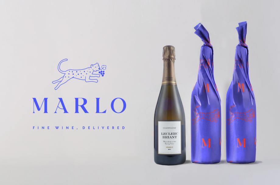 Marlo DWWA promotion with award-winning wines