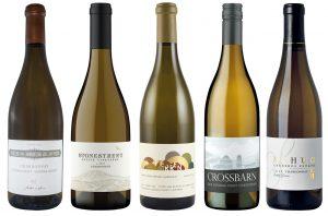 Sonoma Chardonnay expert's choice