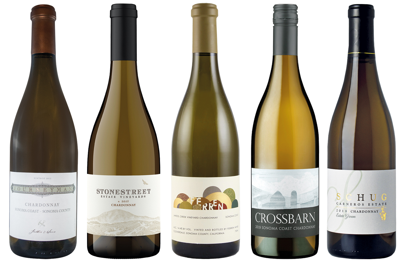 Expert's choice: Sonoma Chardonnay - Decanter