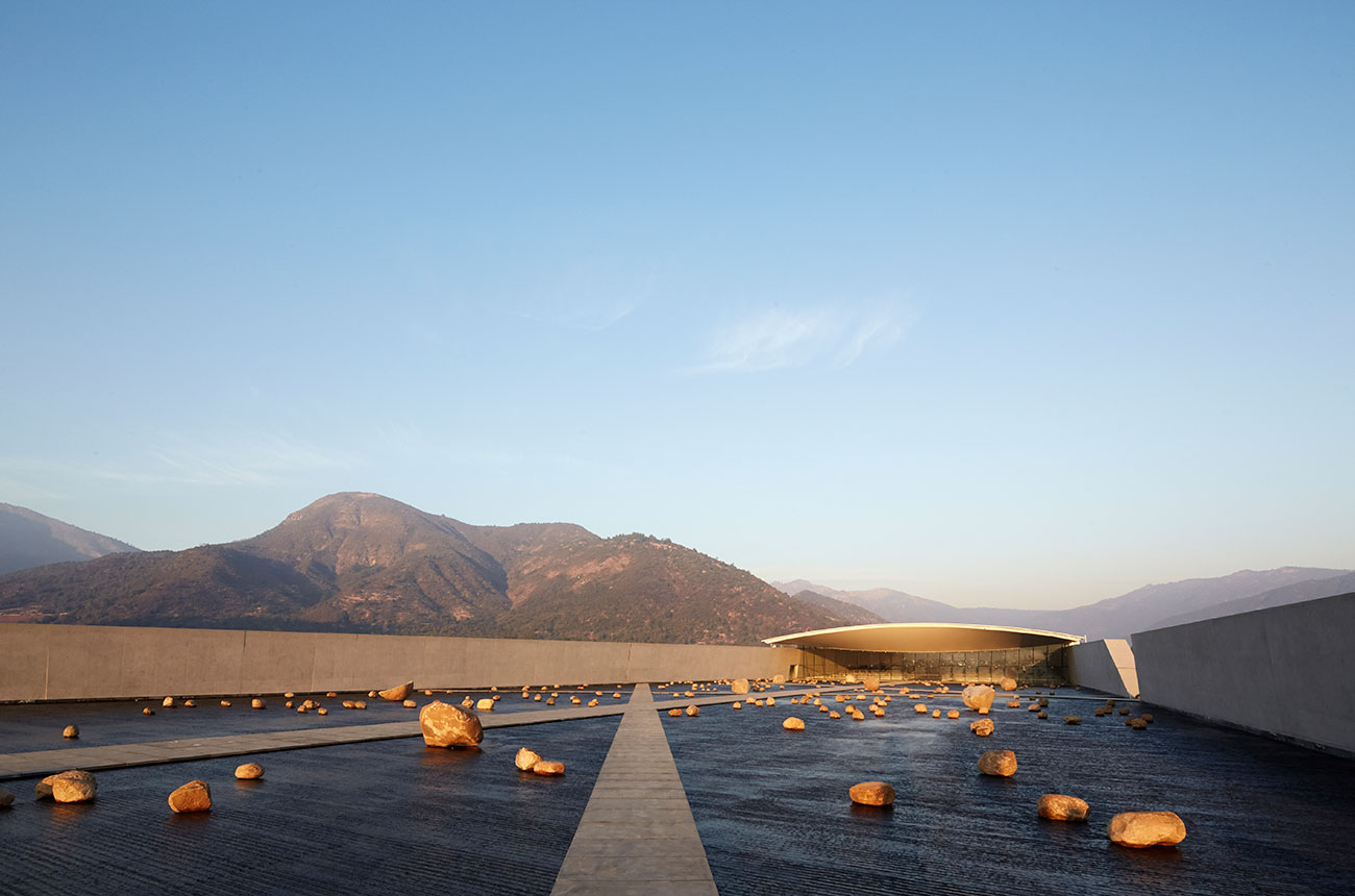 Decanter's dream destination: VIK, Chile - Decanter