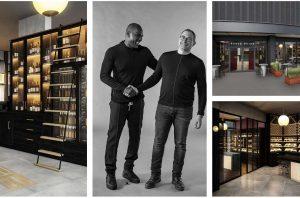 Idris Elba to open London wine bar with David Farber