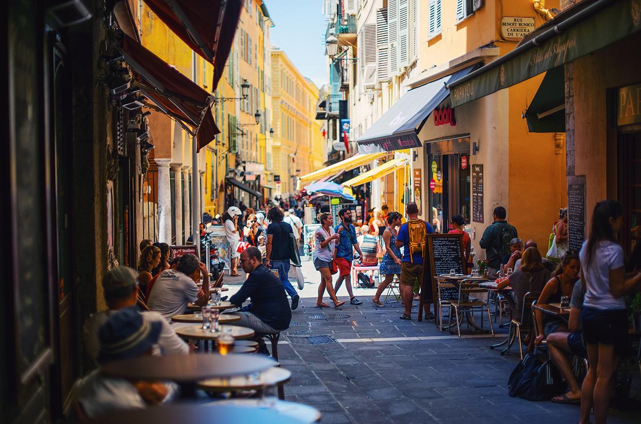 Best wine bars & restaurants in Nice - Decanter