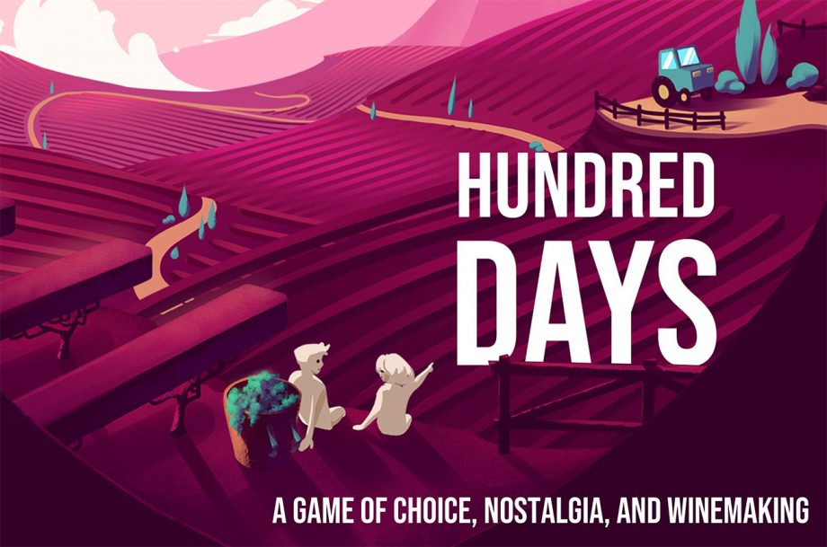 Hundred Days winemaking game launched on mobile