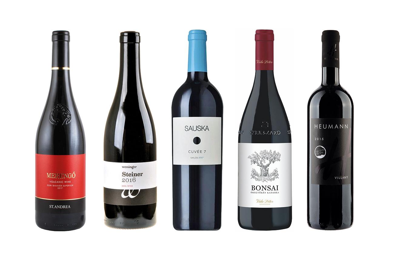 Hungarian red wines: expert's choice - Decanter