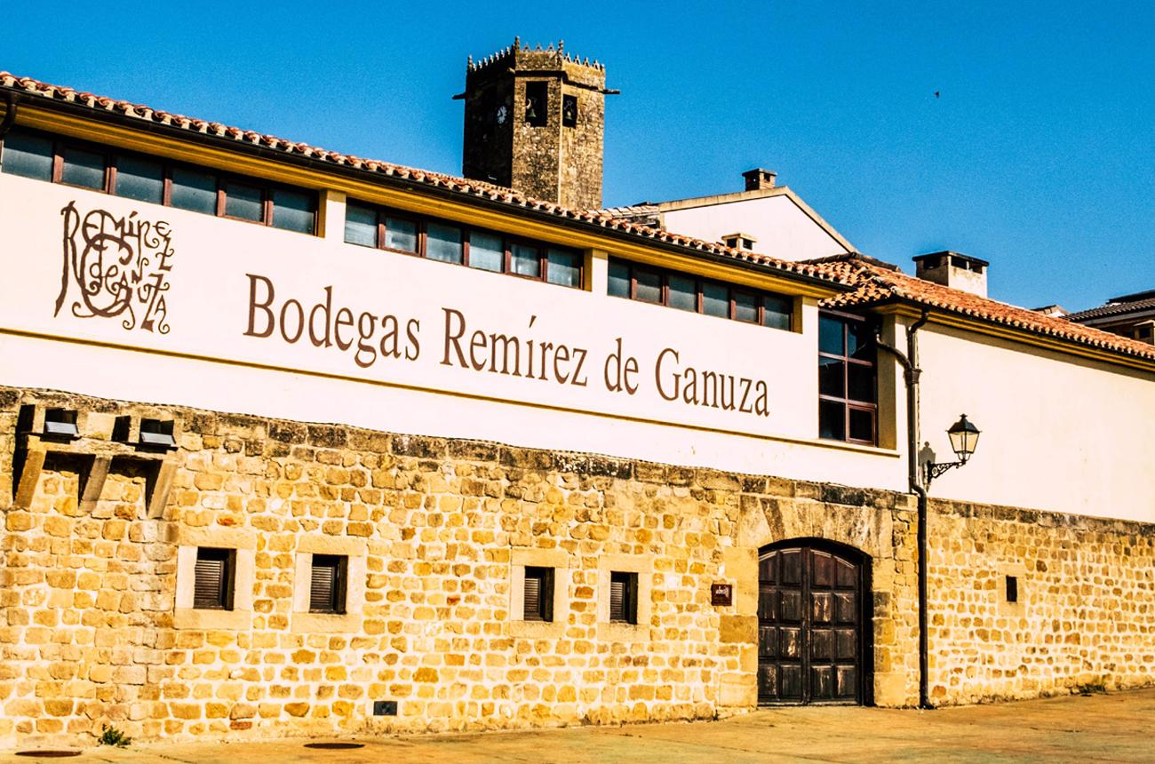 Remírez de Ganuza: Contemporary Rioja built to last - Decanter