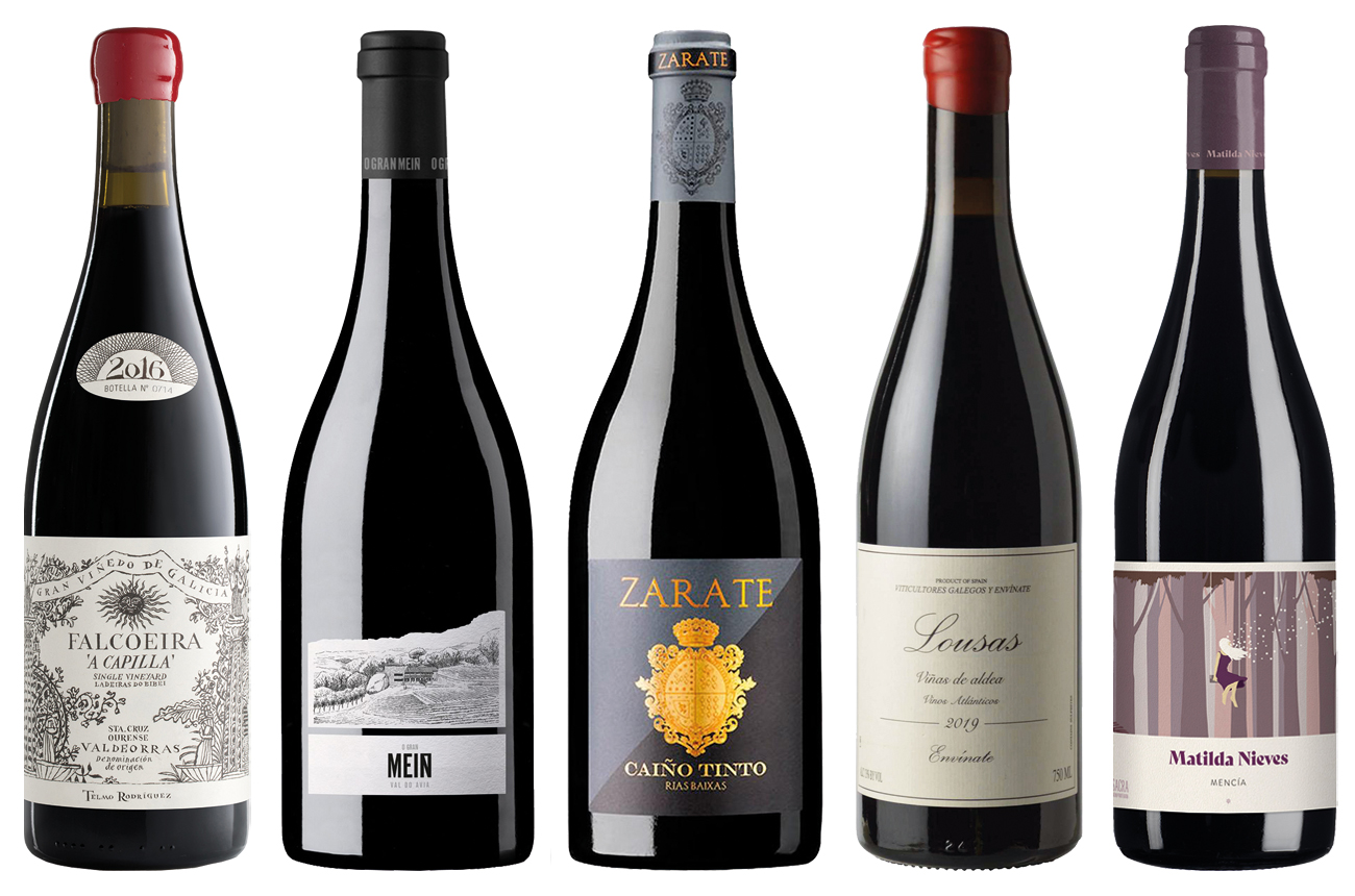 Galician red wines: 20 top picks worth seeking out - Decanter