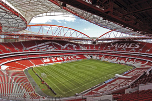Stadium of Light, Lisbon