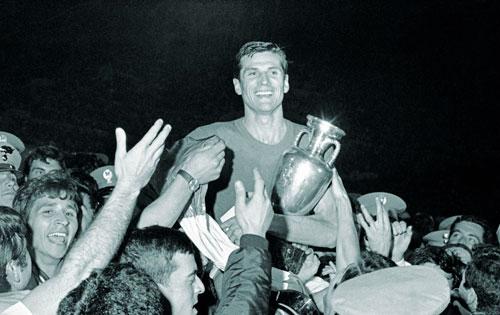 European Championships retrospective: Italy 1968 - World Soccer