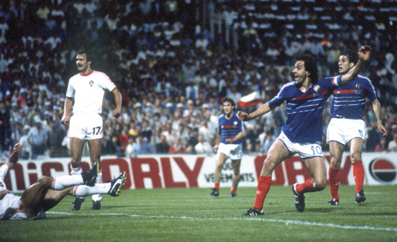 france portugal 1984