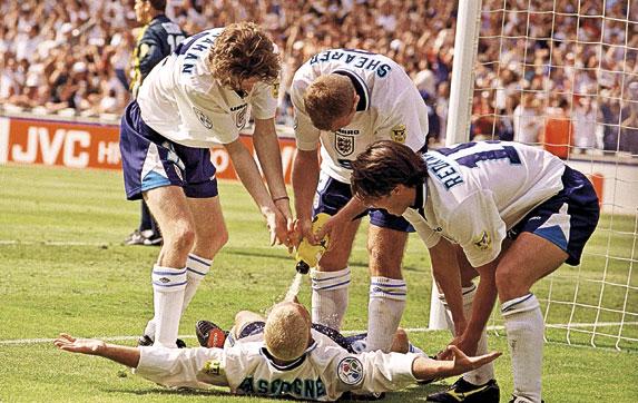 European Championships retrospective: England 1996 - World ...