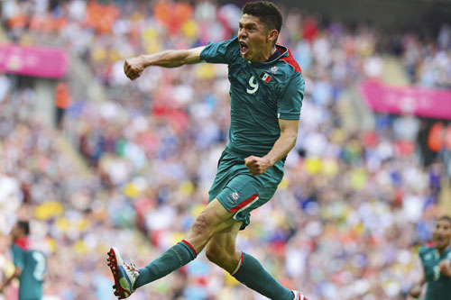 world soccer people of the year oribe peralta world soccer