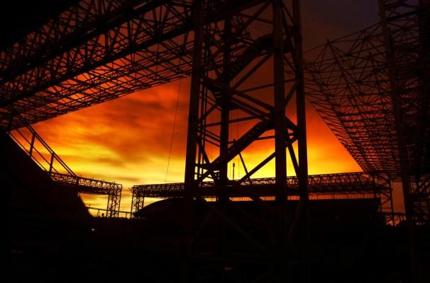 Cuiaba stadium