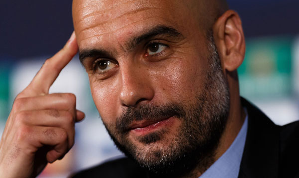 Guardiola under fire after decision to stand for pro-independence party