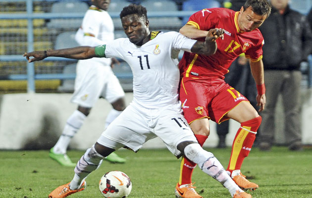 Ghana World Cup preview
