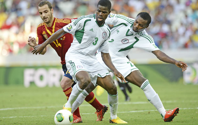 Nigeria World Cup