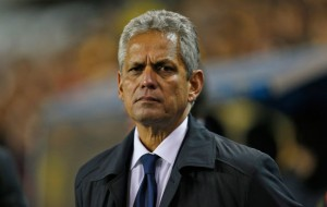 Tim Vickery's Notes from South America: Flamengo's Rueda wanted by Chile