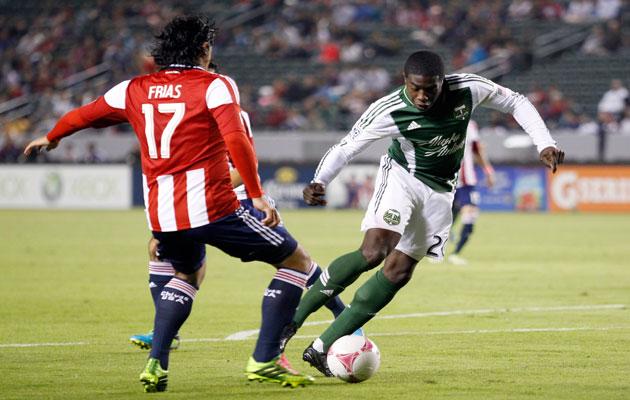 Jose Valencia