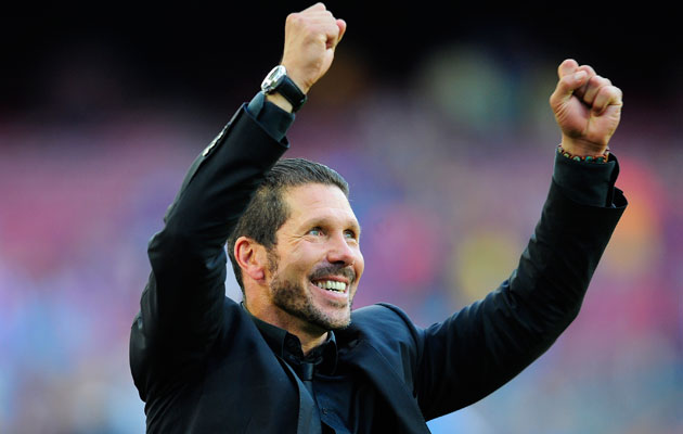 An open letter to Diego Simeone