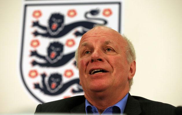 Greg Dyke rules England World Cup bid