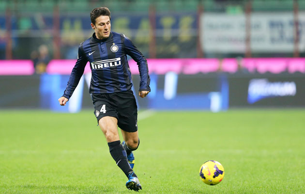 Image result for Javier Zanetti